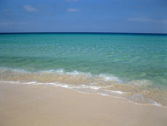 Sunrise taro beach 3